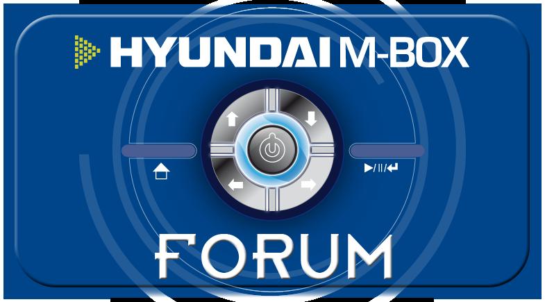 Home Media Box Index du Forum
