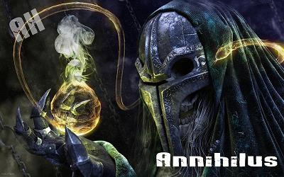 annihilus [anh'] Index du Forum