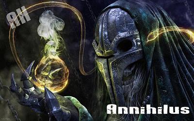 annihilus [anh'] Index du Forum