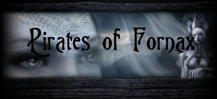 Pirates of Fornax Index du Forum