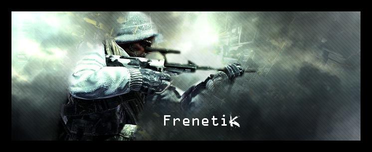 Team FrenetiK Index du Forum