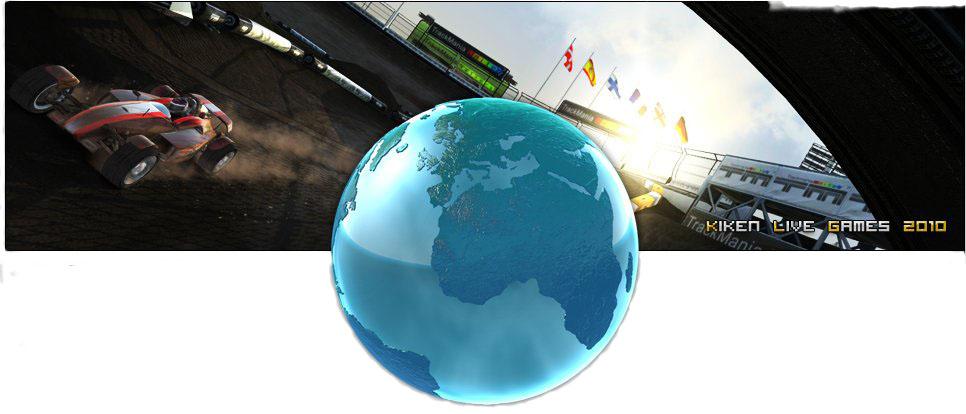 Forum des Kiken' Live Games Index du Forum