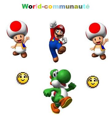 world-communauté Forum Index