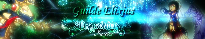 Guilde Elixius Index du Forum