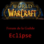 Le forum de la guilde Eclipse Index du Forum