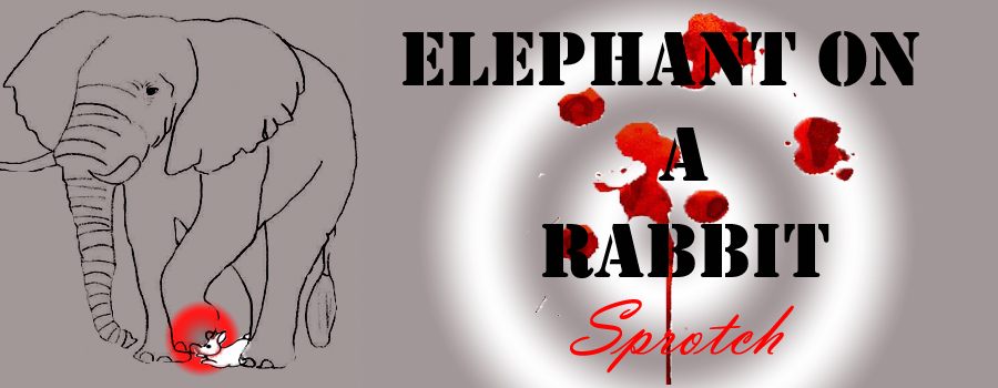 Elephant on a Rabbit [Sprotch] Index du Forum