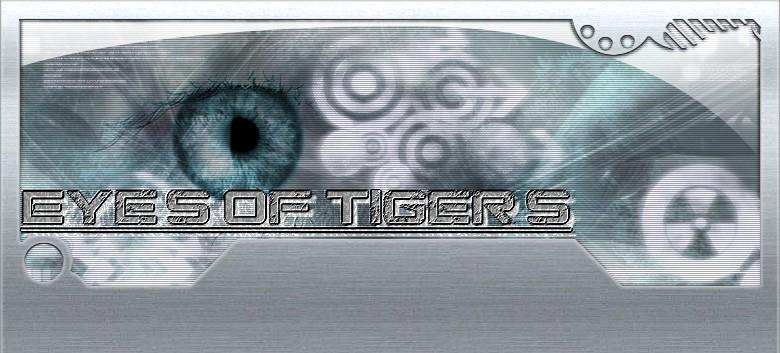 Eye's Of Tiger's™ Index du Forum