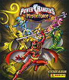 power ranger mystic force