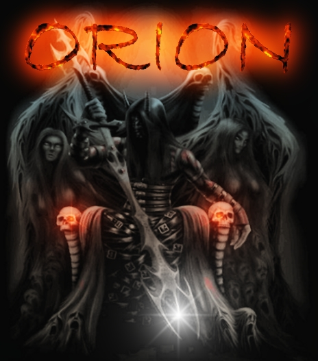 Forum du Clan Orion Index du Forum