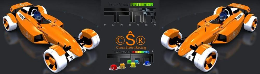 team cross street racing Index du Forum