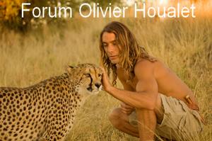 Forum Olivier Houalet Index du Forum