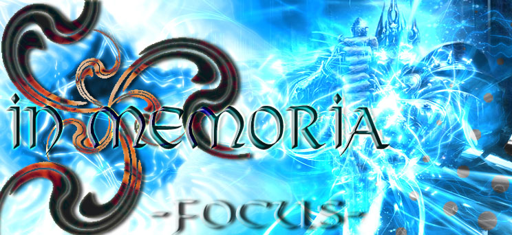 FocuS / In Memoria Index du Forum