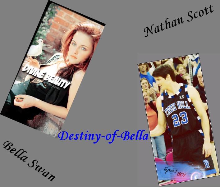 The destiny of Bella Swan Index du Forum