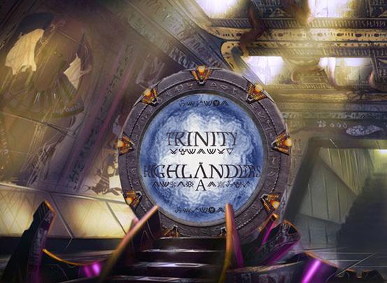 Forum de l'alliance Trinity Highlanders univers 7 Index du Forum
