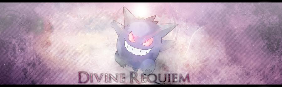 Divine Requiem † Index du Forum