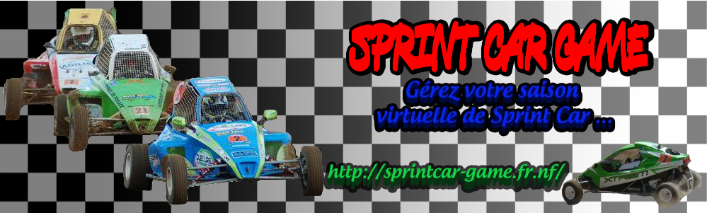 Sprint Car Game Index du Forum