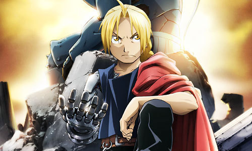 full-metal-alchemist Index du Forum