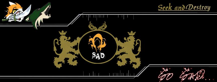 Seek and Destroy Index du Forum