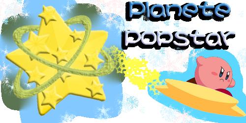 Planète Popstar Index du Forum