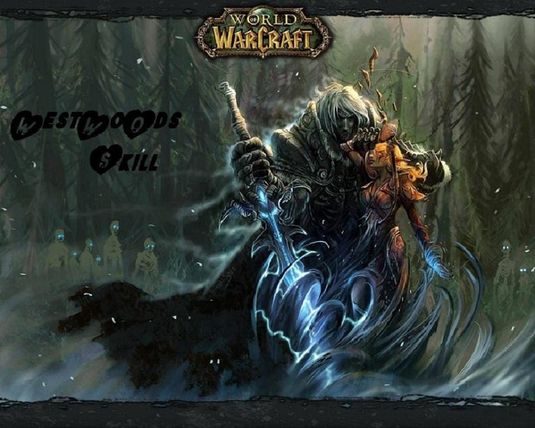 westwoods skill Index du Forum