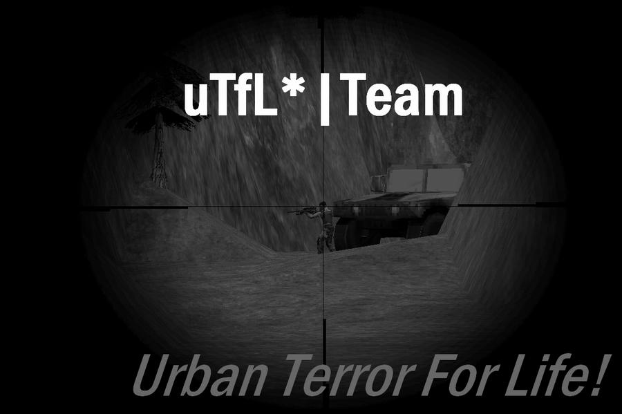 Urban Terror For Life! Index du Forum