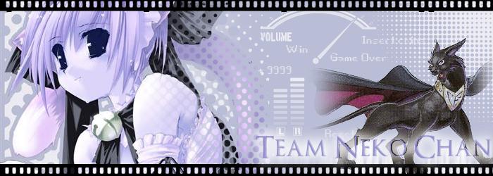 Team Neko