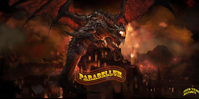 parabellum Index du Forum