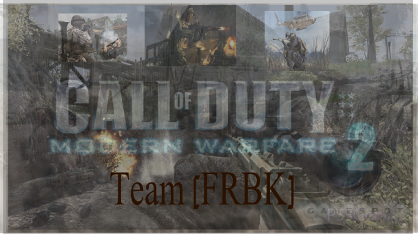 [FRBK] Best Killer MW2 Index du Forum
