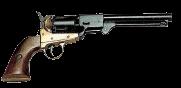 Colt navy modéle 1851