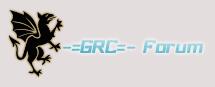 GRC Forum Index du Forum