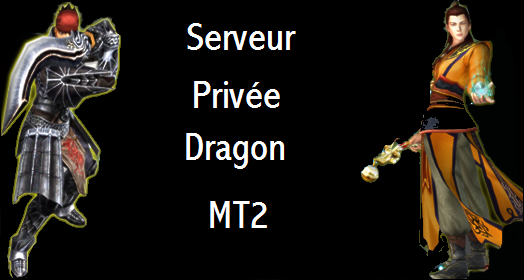 dragon-mt2 Index du Forum