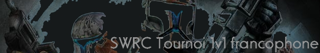 Star Wars Republic Commando, tournoi français Index du Forum