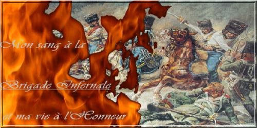 Brigade Infernale