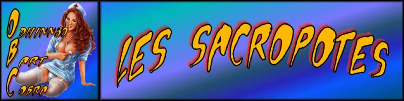 Les Sacropotes Index du Forum