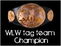 WLW Tag Team Champion