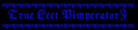 Allods : guilde True Leet PimperatorZ sur Airin ! Index du Forum