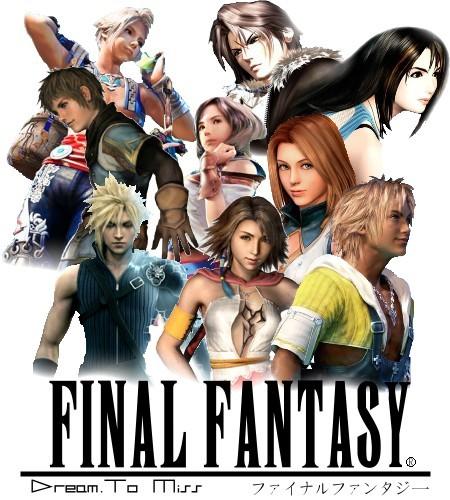 alliance final fantasy Index du Forum