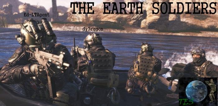 QG The Earth Soldiers [t|ES] Index du Forum