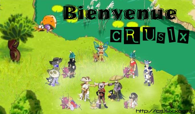 Crusix guilde d'Hecate Index du Forum