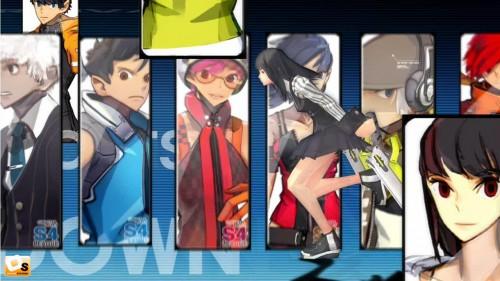La Team S4 league : Monster Chaser Index du Forum