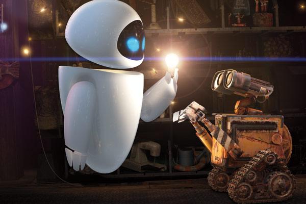 Wall-e Index du Forum