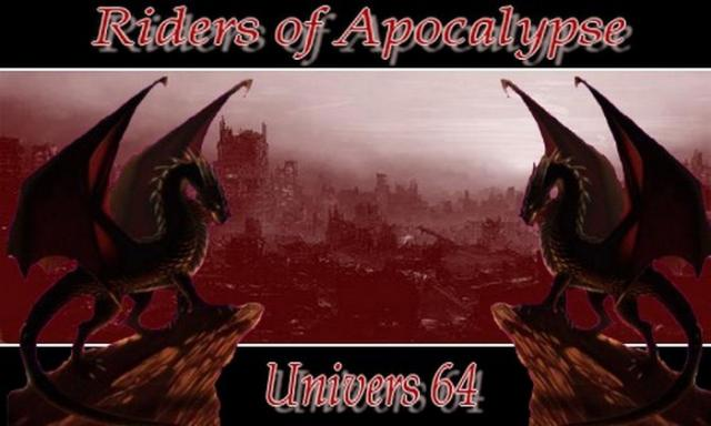- Riders Of Apocalypse - Index du Forum