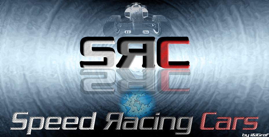 Speed Racing Cars Index du Forum
