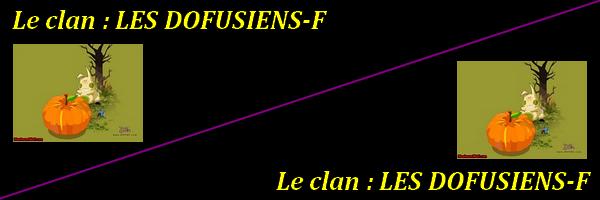 Les dofusiens-F ! Index du Forum