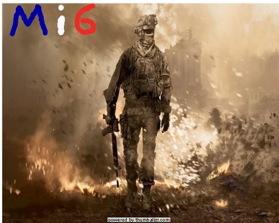 Team Military Intelligence, section 6 Index du Forum