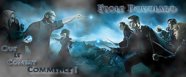 poudlard RPG Index du Forum
