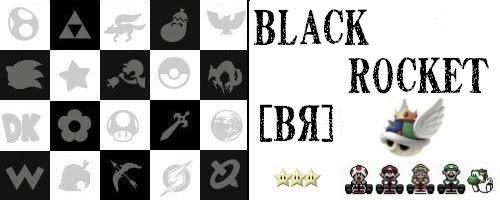Bienvenue, chez les Black Rocket [BR]. Index du Forum