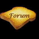 tambouille et fourchette Index du Forum