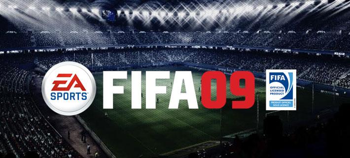 Home to La Ligue 1 De Fifa 09