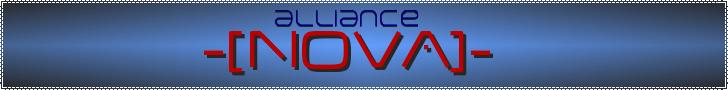 Alliance Nova Index du Forum